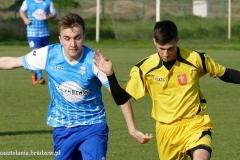 GKS Sompolno - Kasztelania Brudzew (13.05.2017)
