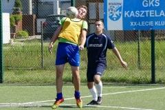 II Wakacyjny Turniej Piłki Nożnej (28.08.2016)