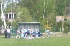 JM_ Kasztelania Brudzew - Olimpia Koło (1.05.2011 r.)