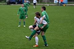 Kasztelania Brudzew - GKS Sompolno (1.05.2013)