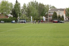 Kasztelania Brudzew - Polonia Golina (3.05.2011 r.)