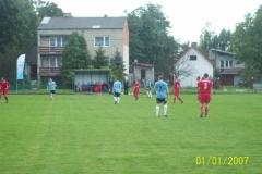 Kasztelania Brudzew - Zjednoczeni Rychwał (29.08.10)