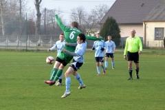 Kasztelania - GKS Sompolno (16.11.2013)