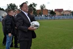 Kasztelania - GKS Sompolno (24.08.2014)