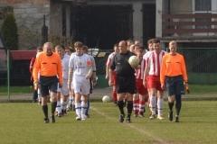 Kasztelania II Brudzew - LZS Karszew (21.04.2012)