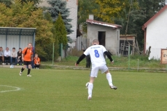Kasztelania II - SRW Łuczywno (14.10.2012)