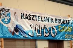 Kasztelania Judo Camp 2015