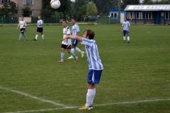 Kasztelania - Warta Helenów-Kramsk (31.08.13)
