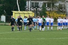 Kasztelania - Zagórów (13.04.2008)