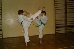 Oyama Karate (historyczne zdjęcia)