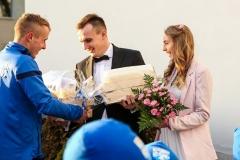 Ślub Cywilny Dawida i Asi
