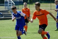 TM Kasztelania Brudzew - TM Oranje Konin (03.06.2017)