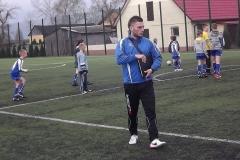 Turniej Orlik-Żak (Koźmin, 27.04.2013)